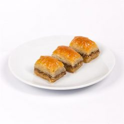 Baklawa with Walnut